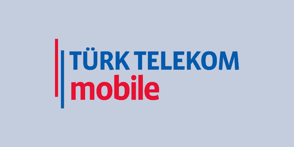 Türk Telekom Mobile