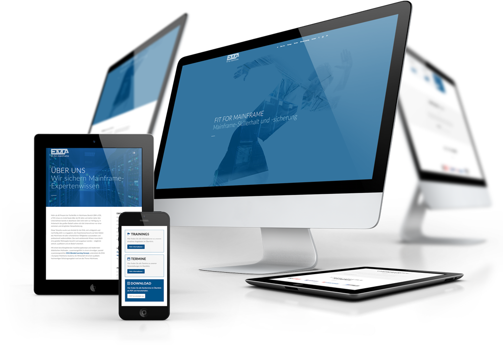 Corporate Websites mit Wordpress CMS, A-DIGITAL one