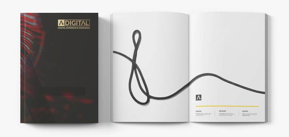 A-DIGITAL one ebook