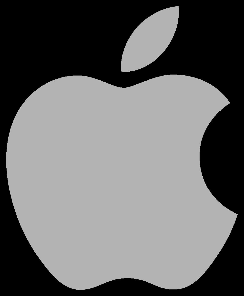 apple_logo_PNG19670 10