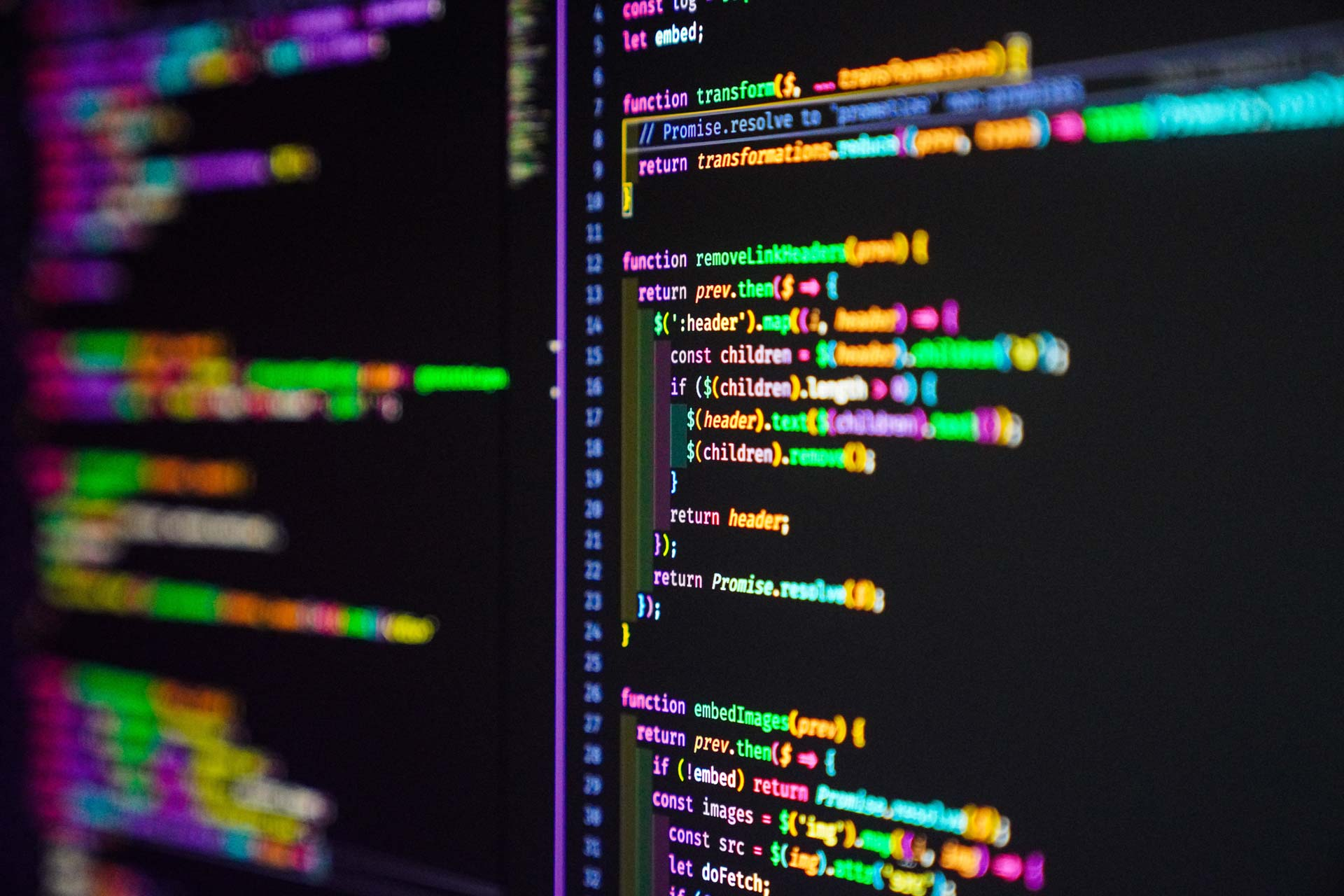 Code-Editoren im Check: Viel Auswahl, aber ein klarer Favorit 1