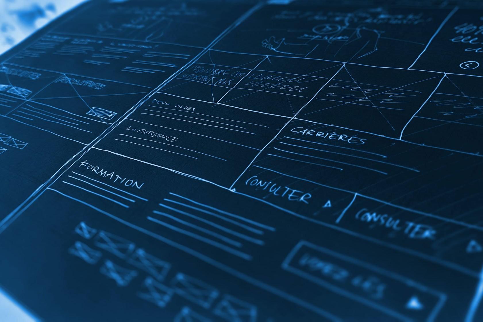 Das F-Muster und andere Irrglauben im Designprozess 1