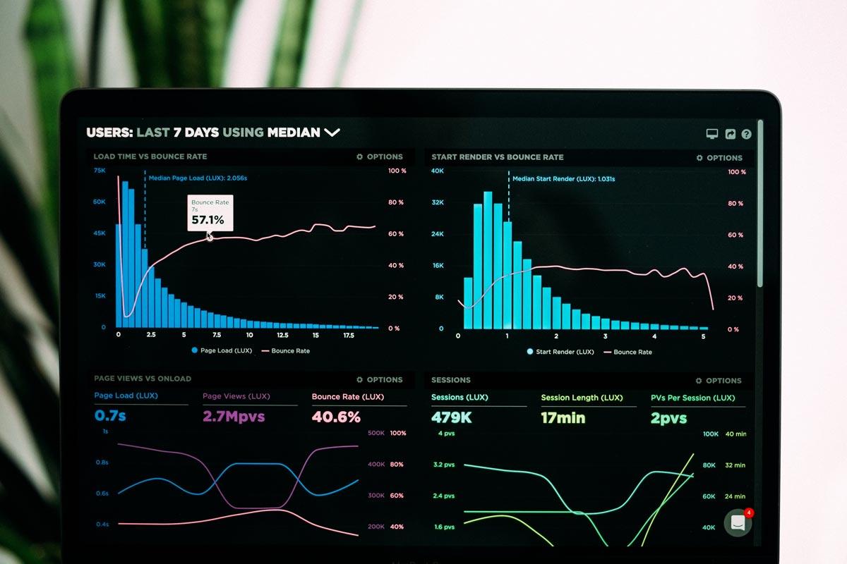 Google Analytics Dashboards: Mehr Übersicht für die Statistiken 1