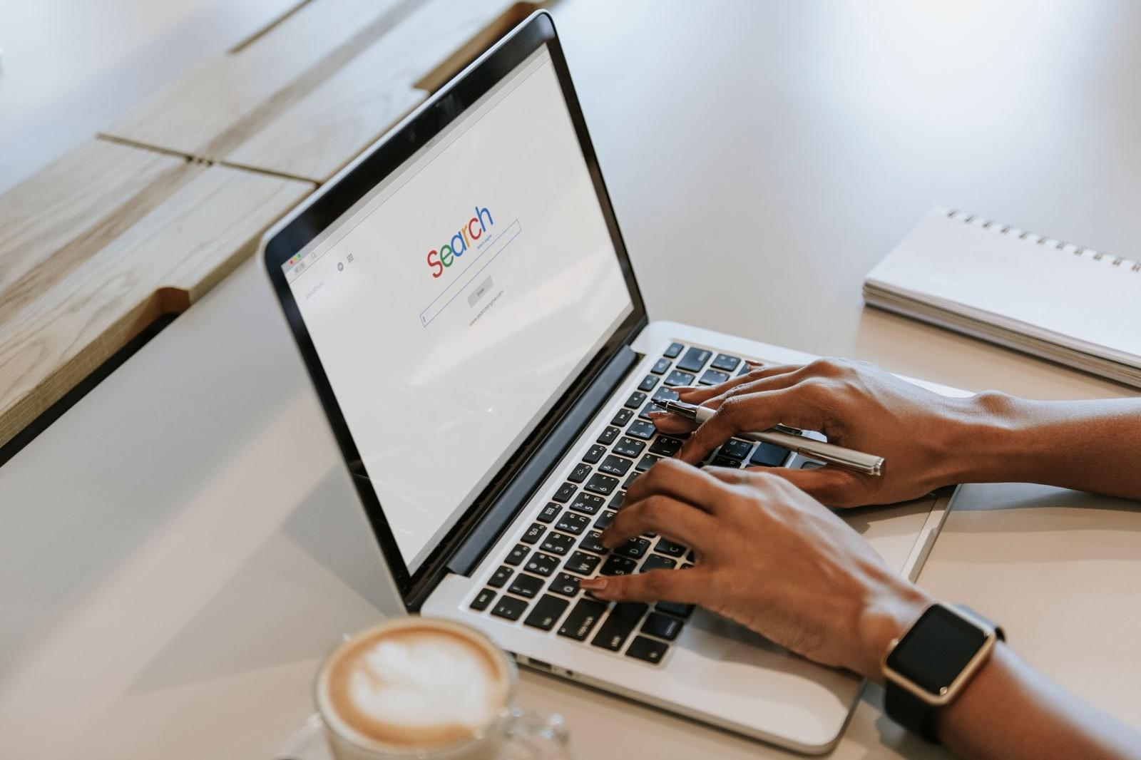Warum Google 2020 zur Konkurrenz für Websites wird 1