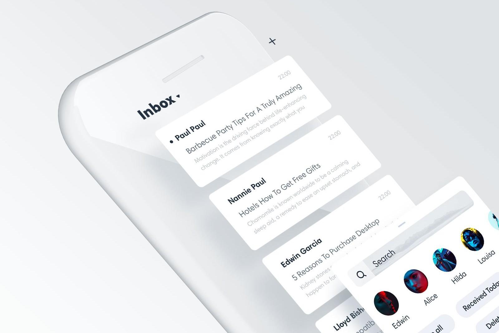 7 Tipps für eine bessere Mobile Experience 1
