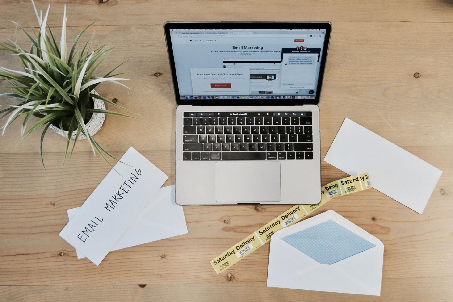 5 deutsche Newsletter-Tools: So gelingt E-Mail Marketing auf höchstem Niveau und DSGVO-konform 1
