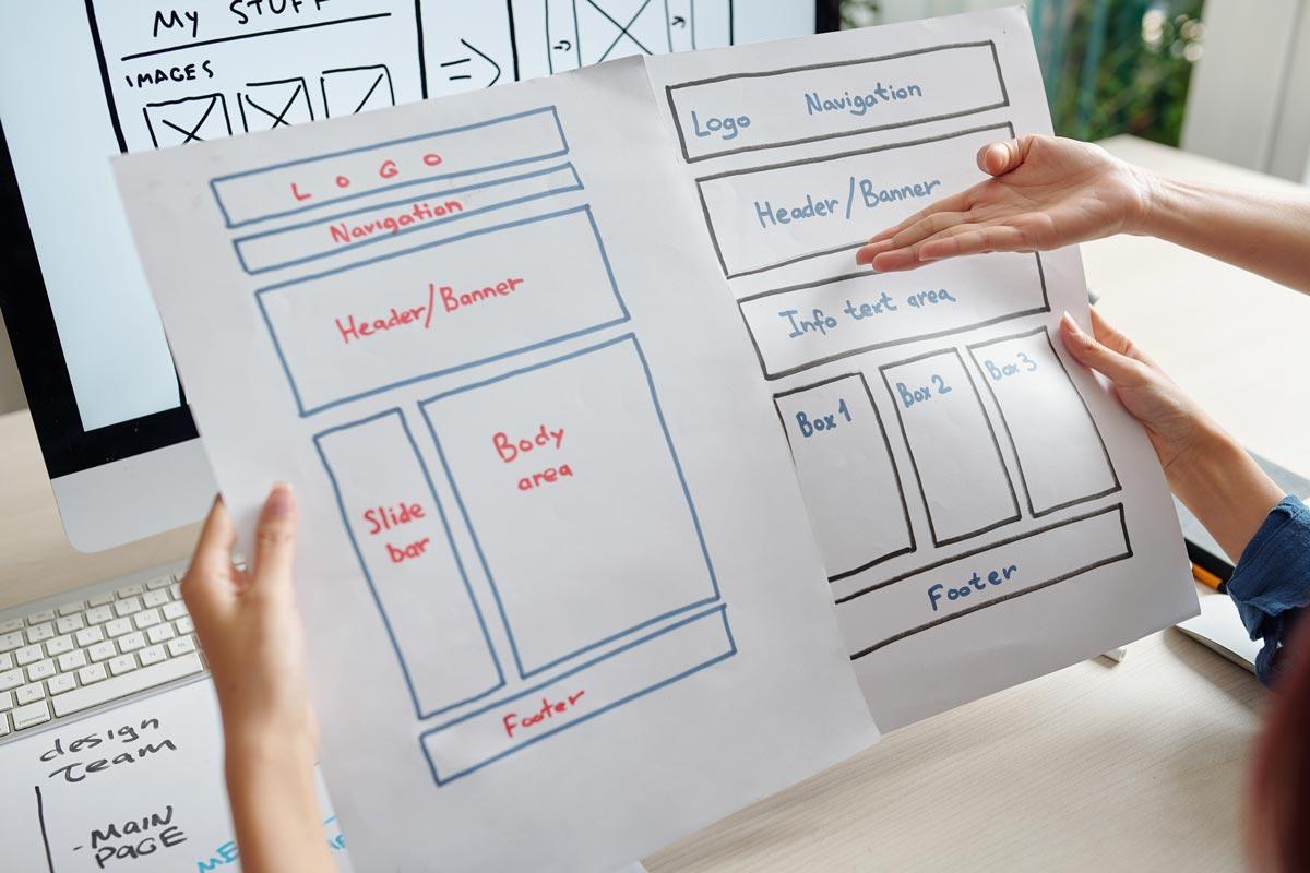 Auf die Nutzererfahrung kommt es an: Tipps und Tricks für mehr Interaktion auf der eigenen Website 1