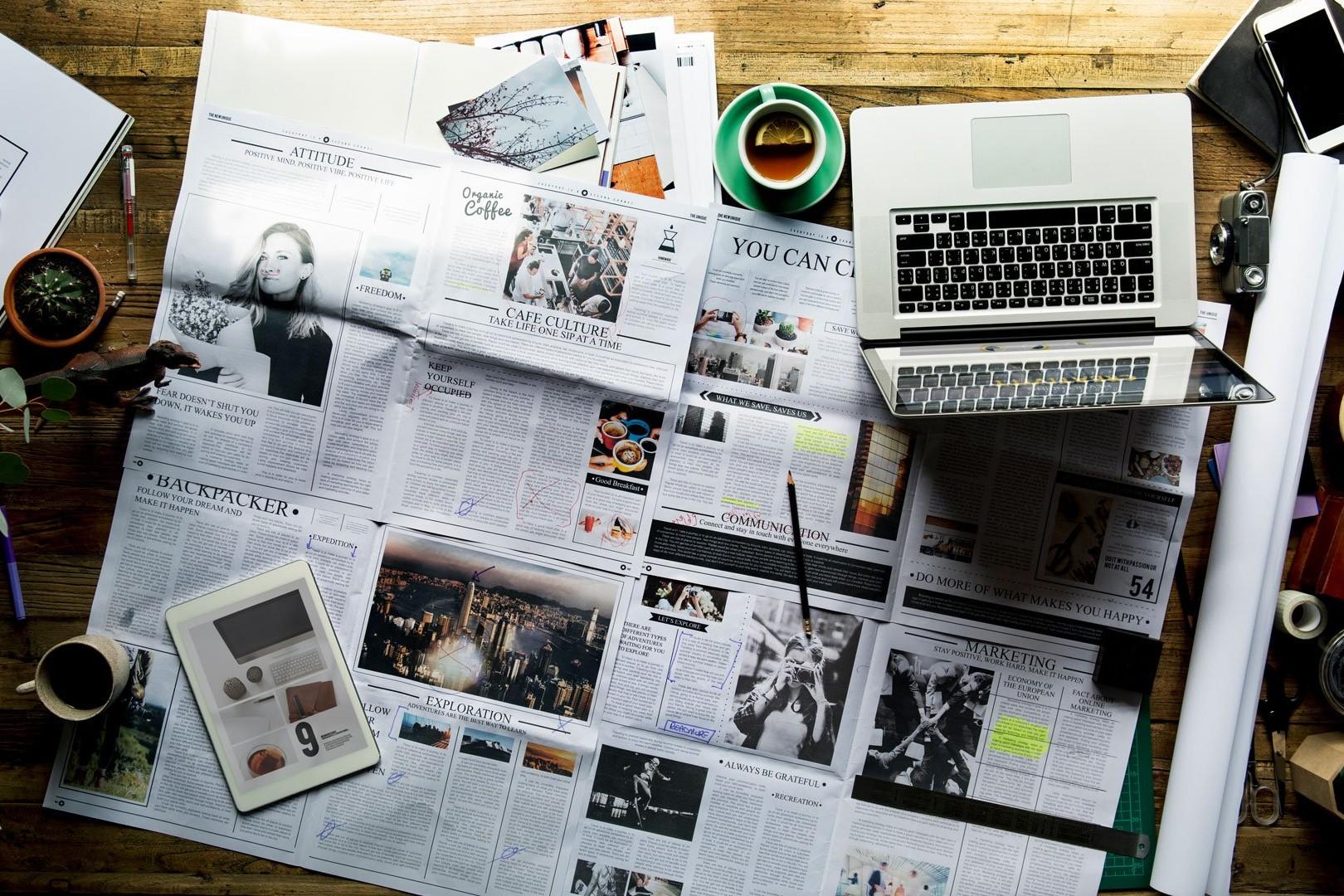 Perfekte Blogartikel schreiben: Das braucht ein Artikel, damit er funktioniert 1