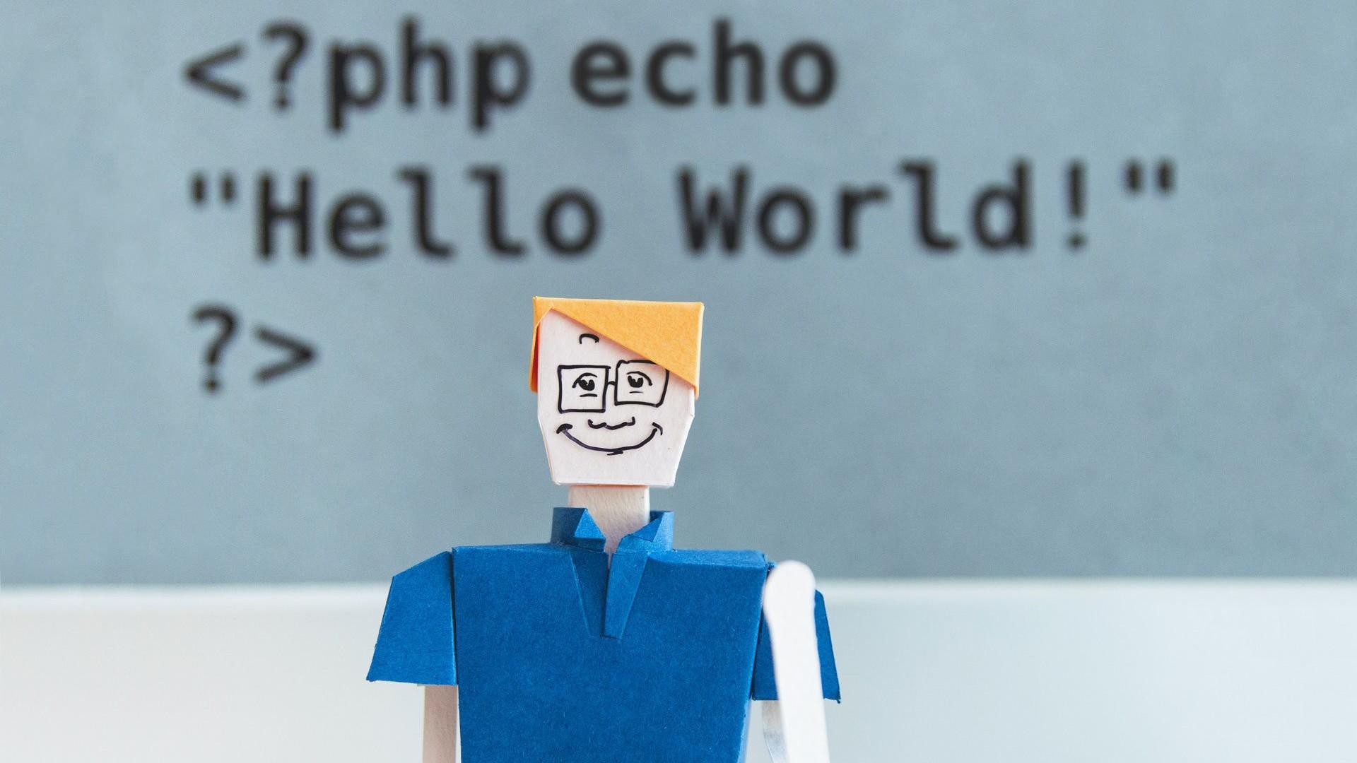 PHP 8 kommt, doch was genau ändert sich? 1