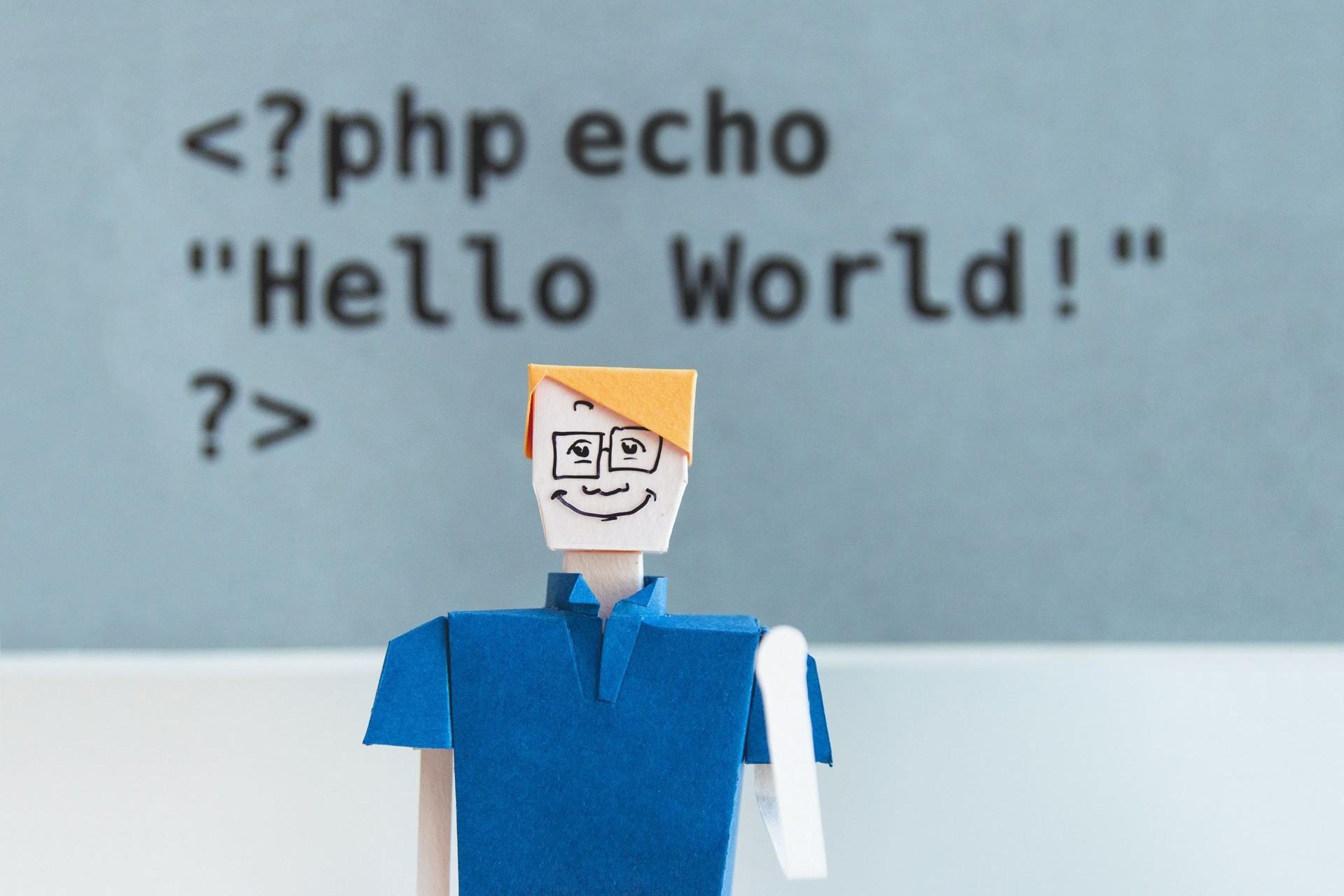 PHP 8 kommt, doch was genau ändert sich? 9