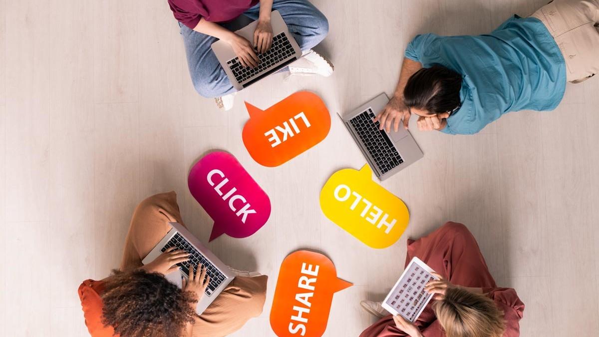 Der Social Signal Mythos: Was bedeuten soziale Netzwerke für das Ranking einer Website? 2