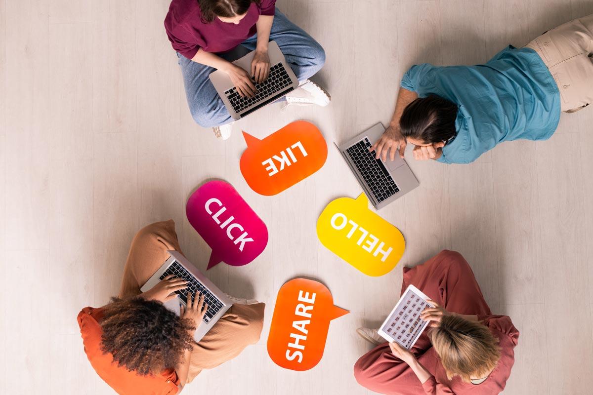 Der Social Signal Mythos: Was bedeuten soziale Netzwerke für das Ranking einer Website? 9