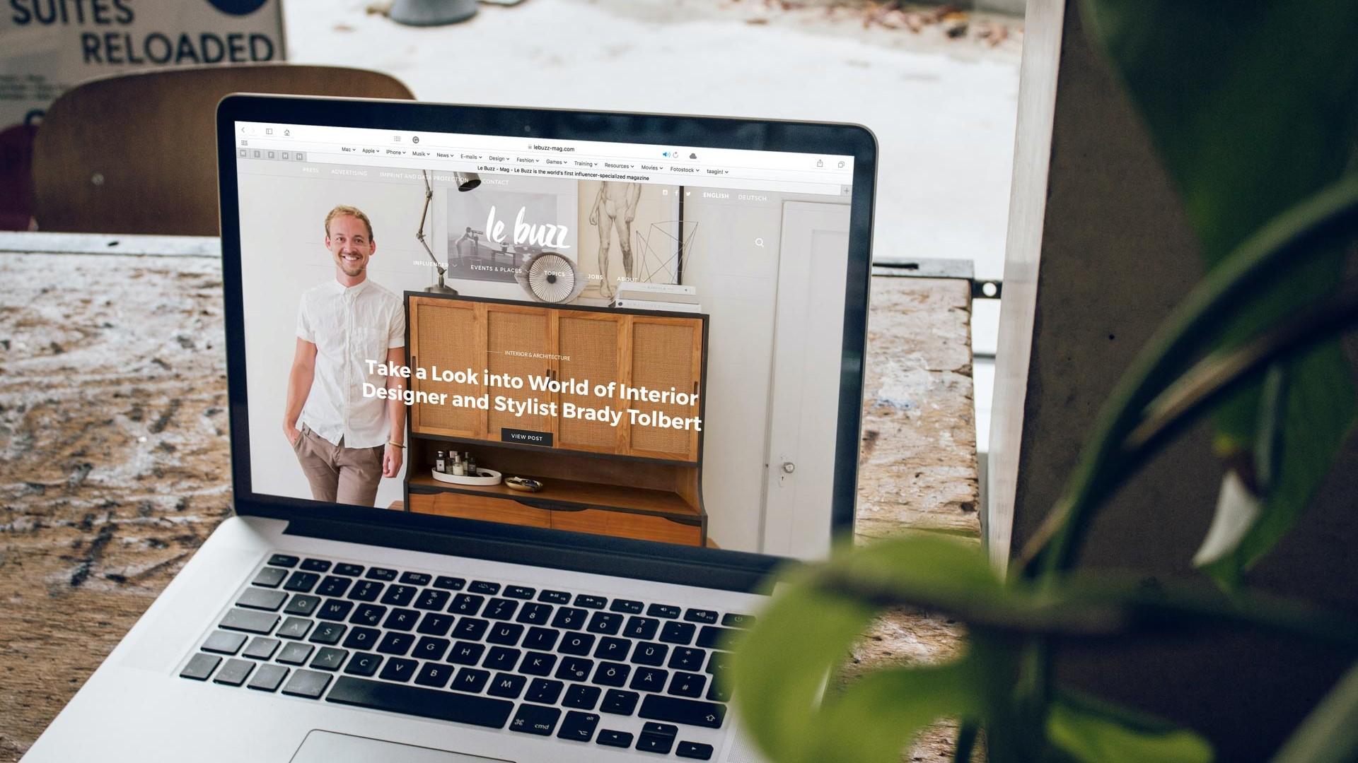 10 Tipps für erfolgreiche Firmenwebsites 11