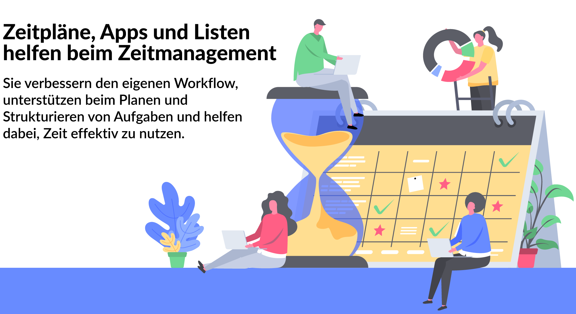 zeitmanagement 2